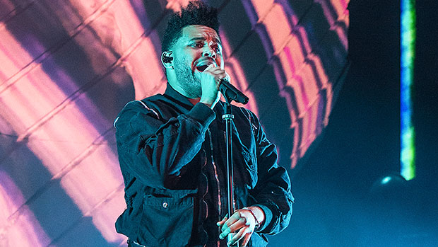 The Weeknd To Headline Super Bowl LV Halftime Show In 2021