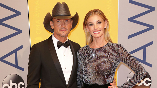 ​Tim McGraw & Faith Hill's Daughter Gracie, 23, Shows Off Singing Skills While Belting Out 'Wicked' Track