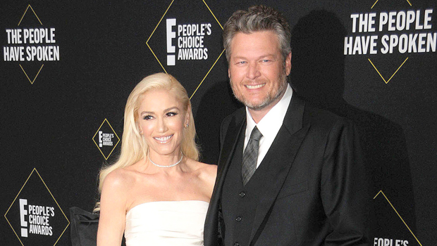 13 Of The Biggest Celebrity Engagements Of 2020: Blake Shelton, Gwen Stefani & More
