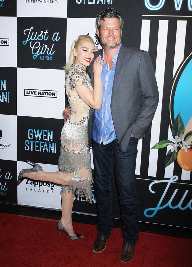 Blake Shelton Gwen Stefani relationship update