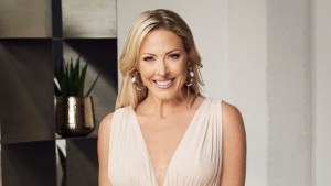 'RHOC' Star Braunwyn Windham-Burke Reveals She's Gay & Admits A Kiss With Tamra Judge Helped Her Come Out