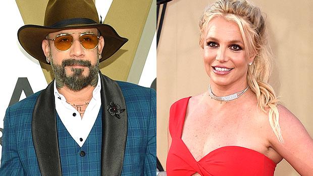 AJ McLean Spills Backstreet Boys' Hopeful 2021 Plans After Epic Britney Spears Duet Drops