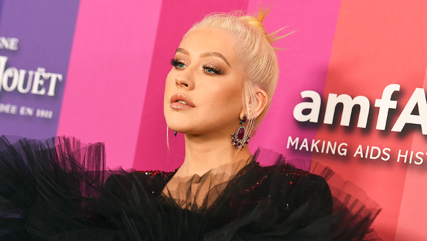 Christina Aguilera Struts Her Stuff In Sexy Jumpsuit To Celebrate Turning 40 — Watch