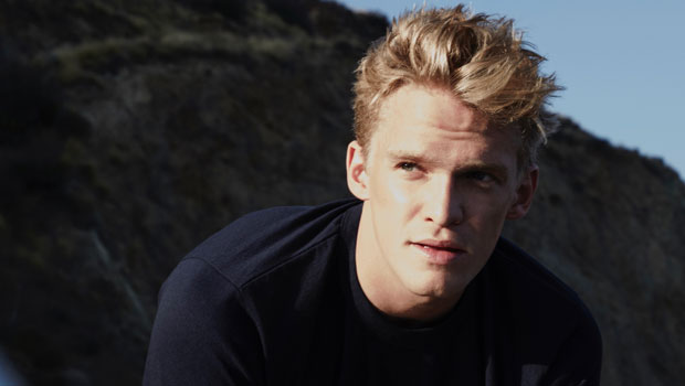Cody Simpson & Model Marloes Stevens Finally Confirm Their Romance 4 Months After Miley Cyrus Split
