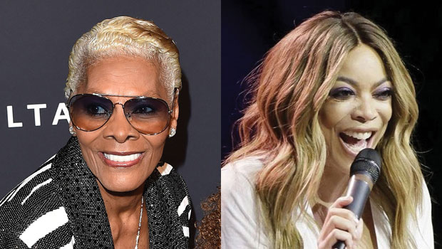 Dionne Warwick, Wendy Williams