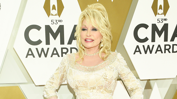 Dolly Parton Admits She's 'Sick' Of Husband Carl Dean After 54 Years Of Marriage: 'I'm Sure He's Sick of Me'
