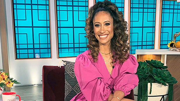 Elaine Welteroth: 5 Things To Know About Journalist Joining 'The Talk' As New Co-Host