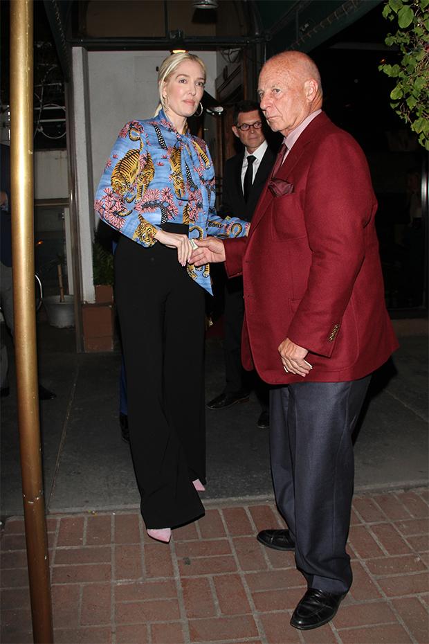 Erika Jayne & Tom Girardi