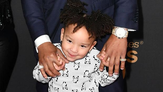 T.I. & Tiny's Daughter Heiress Harris, 4, Dances Like Her Mommy & Daddy On TikTok