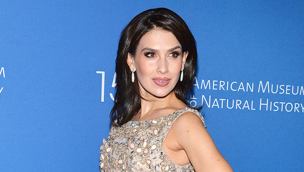 Hilaria Baldwin Claps Back At Body Shamers Who Dissed Her Post-Baby Lingerie Pic: I 'Love' My Body