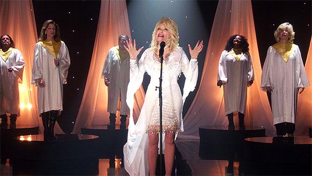 Dolly Parton 2020 CBS Special