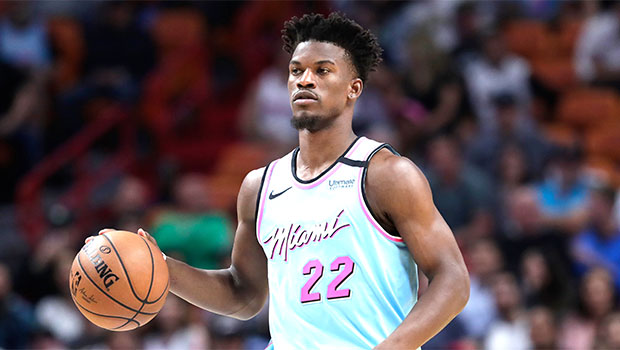 Jimmy Butler: 5 Things About Miami Heat Star, 31, Rumored To Have Gone On Dinner Date With Selena Gomez