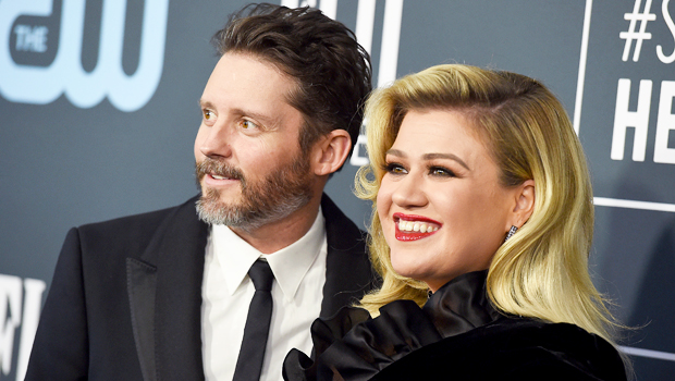 Kelly Clarkson Reveals She Wasn't 'Happy' In Brandon Blackstock Marriage: 'We Both Deserved Better'