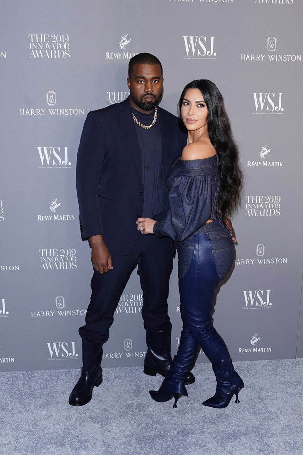 Kim Kardashian Kanye West Christmas plans