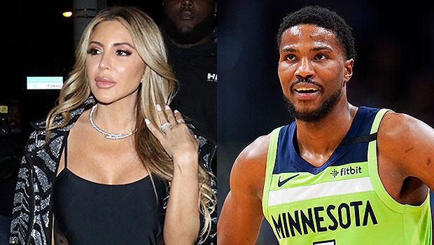 Larsa Pippen 'Likes' Malik Beasley's IG Pics After His Wife Seemingly Reacts To Their Hand-Holding Photos.jpg