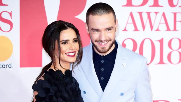 Liam Payne Cheryl Cole