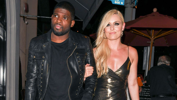 32 Of The Largest Superstar Splits Of 2020: Lindsey Vonn & P.Okay. Subban & Extra