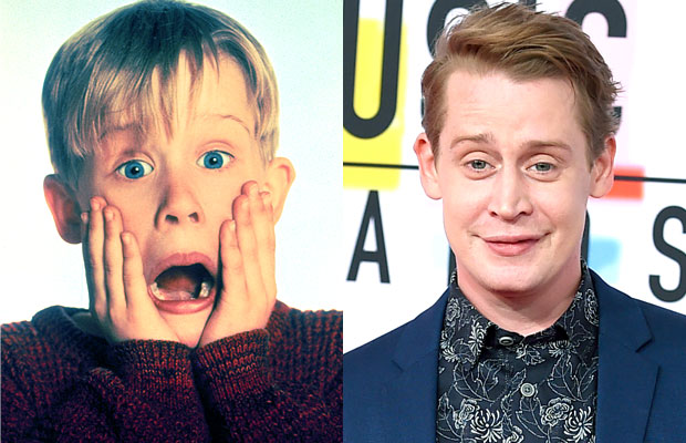 Home Alone' Cast Then & Now: See Their Transformations In Photos –  Hollywood Life