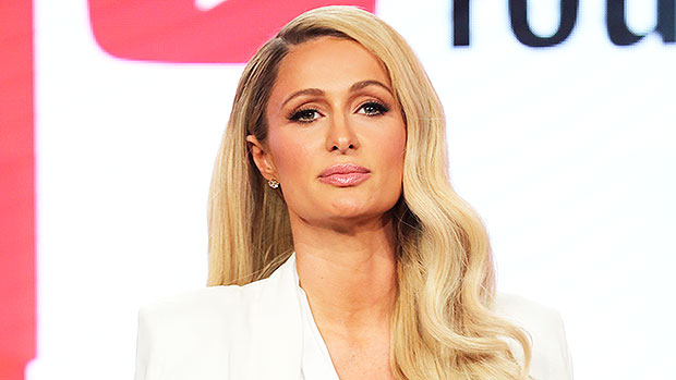 Paris Hilton Calls Boyfriend Carter Reum The 'Love Of My Life' On 1-Year Anniversary In Bora Bora