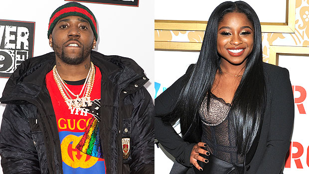 YFN Lucci Claps Back At Haters Who Say He 'Disrespects' Reginae Carter: 'They Don't Know What I do'