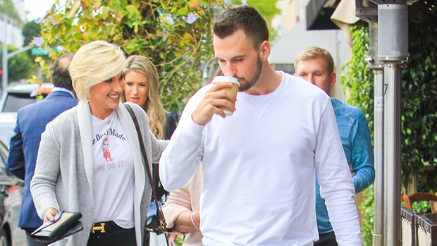 Savannah Chrisley & Nic Kerdiles Spark Reconciliation Speculation After He Calls Her 'Babe' 3 Months After Split