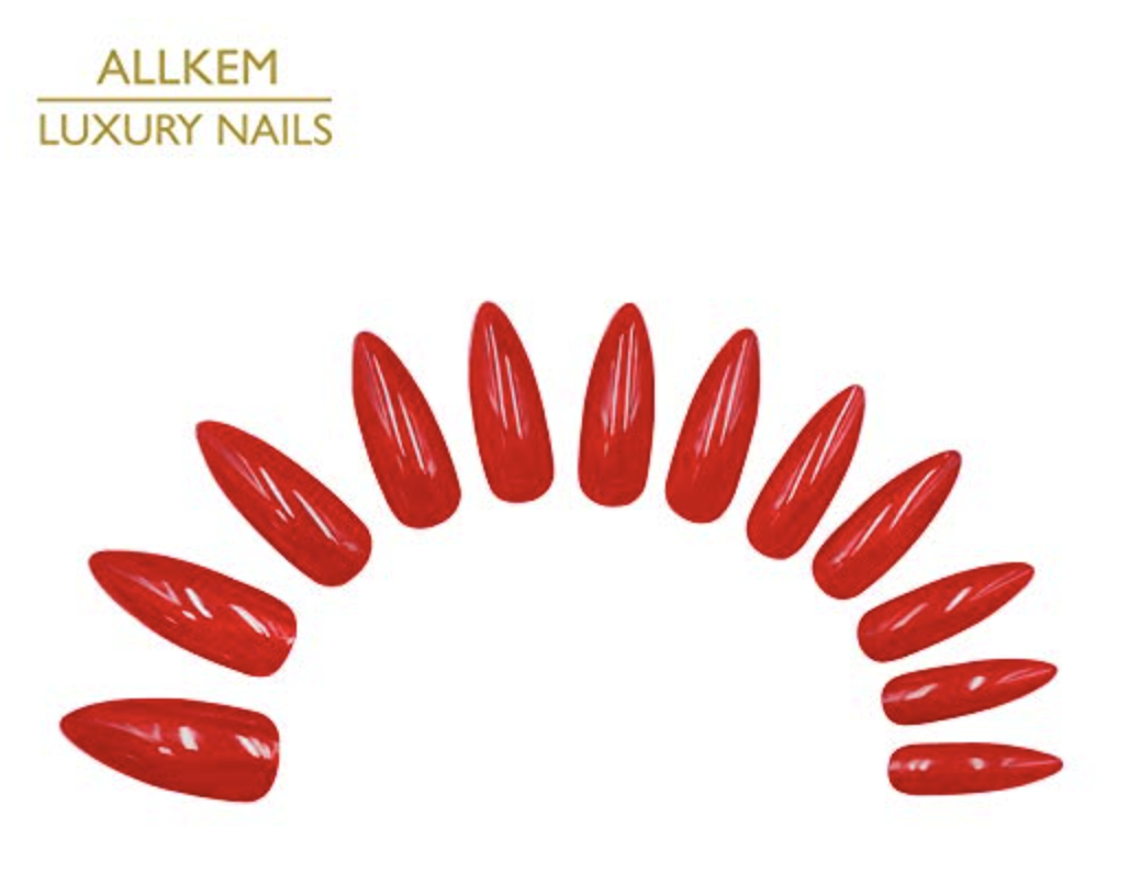best press on nails