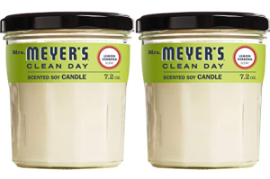 Meyer's Scented Candles