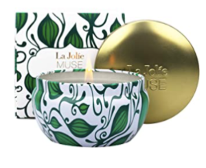 La Jolie Candle