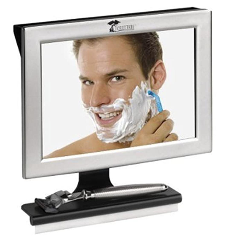 best fogless mirror