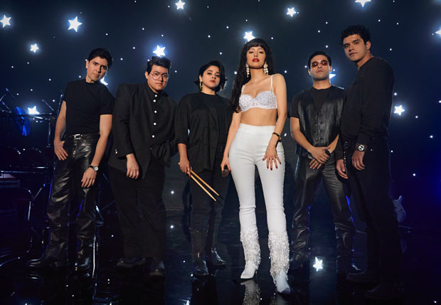 Selena The Series
