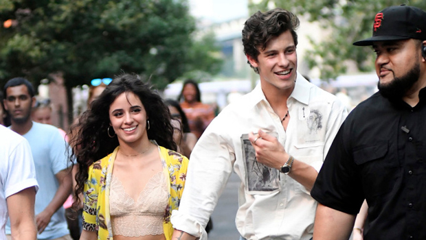 Shawn Mendes Teases Marriage Speculation As Singer's Dad Calls Camila Cabello His Daughter-In-Law
