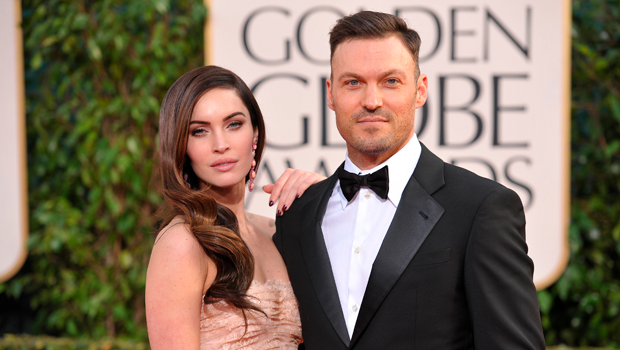 Megan Fox & Brian Austin Green, Kelly Clarkson & Brandon Blackstock: Plus — 9 More Shocking Divorces Of 2020