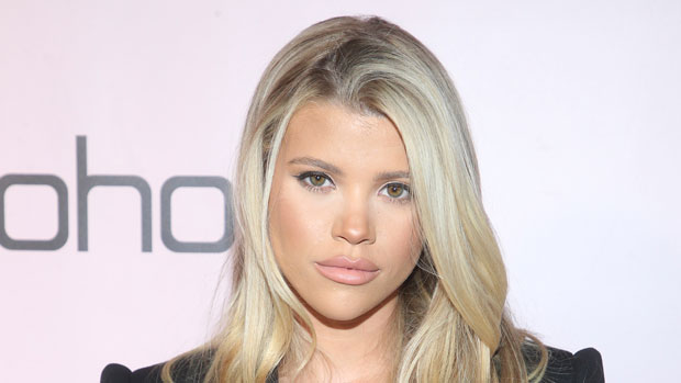 Sofia Richie Posts Cryptic Message About Love 4 Months After Scott Disick Split: 'You Loved The Person I Was'