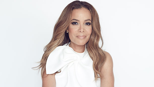 Sunny Hostin Says Her 'View' Co-Hosts Are Like 'Family' Who 'Bicker' As She Promotes Moving Memoir.jpg