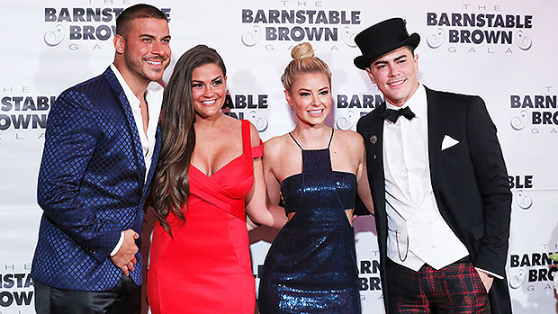 Vanderpump Rules' Tom Sandoval & Ariana Madix React To Jax Taylor & Brittany Cartwright's Exits: It's 'Crazy'