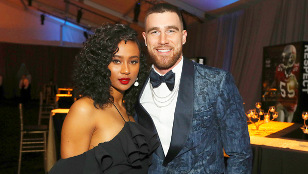 Super Bowl Champ Travis Kelce & GF Kayla Nicole Are Dating Again 3 Mos. After He Confirmed Split
