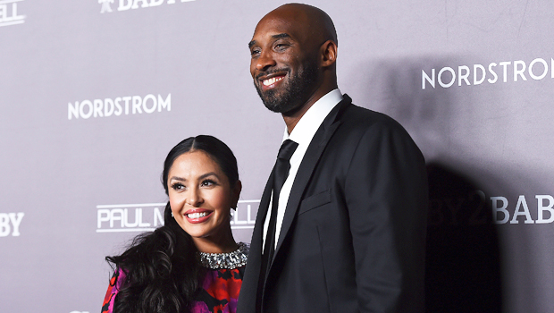 Vanessa Bryant's Mother Suing Her For Financial Support, Claims Kobe Promised To 'Take Care' Of Her For 'Life'