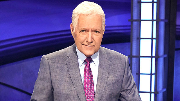 'Jeopardy!' Says Goodbye To Alex Trebek With Heartbreaking Tribute During His Final Episode — Watch