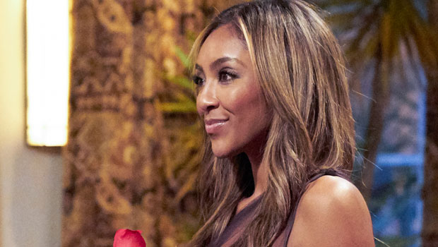 'The Bachelorette': [SPOILER] Returns To Tell Tayshia He's In Love With Her After Being Sent Home