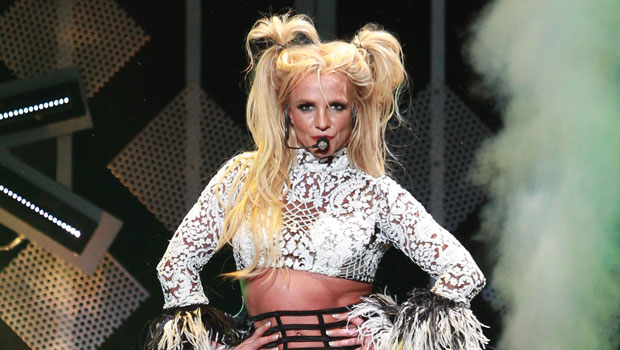 Britney Spears, 39, Dances Her Heart Out In Tiny Shorts & She Looks Incredible — Watch