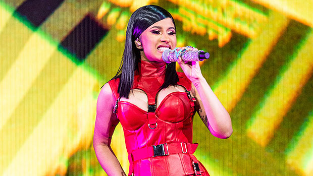 Cardi B Reveals Why She Won't Stop Writing Racy Songs After 'WAP' Backlash: 'I'm A Sexual Person'