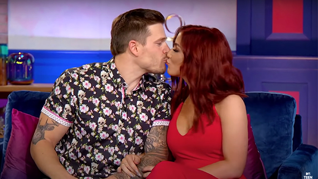 Cole DeBoer Gushes Over His 'Beautiful' Wife Chelsea Houska After She Quits 'Teen Mom 2': She's 'Perfect'
