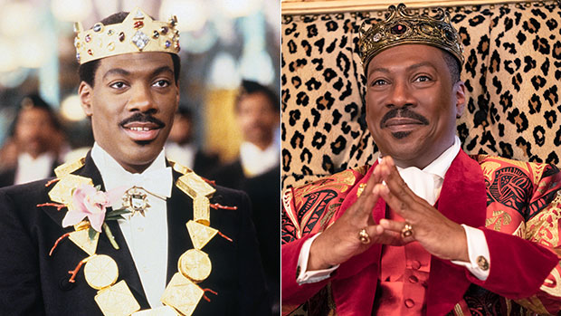 Eddie Murphy Returns As King Akeem In 'Coming 2 America': See The Cast Then & Now After 33 Years.jpg