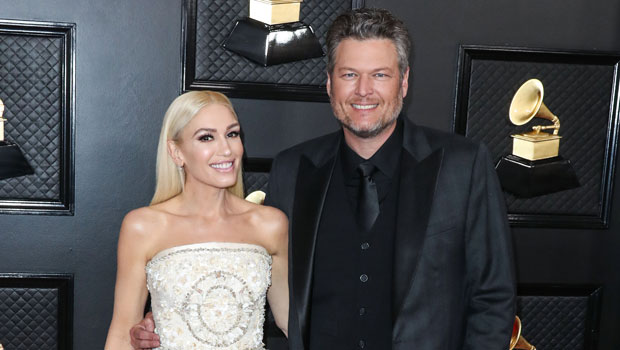 Gwen Stefani Reveals The One Must-Have For Her Dream Wedding With Blake Shelton