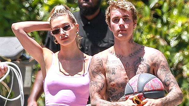 Hailey Baldwin Embraces Justin Bieber In Pic From The Moment She Fell In Love With Him