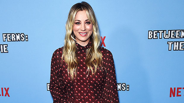 Kaley Cuoco Reveals Whether She's Feuding With Margot Robbie Over Harley Quinn Role
