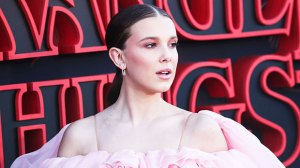 Millie Bobby Brown, 16, Breaks Down In Tears After Fan Videotapes Her Without Permission
