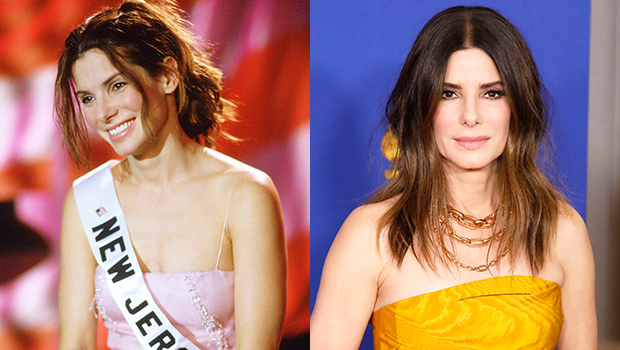 'Miss Congeniality' Cast Then & Now: See Sandra Bullock & More 20 Years Later