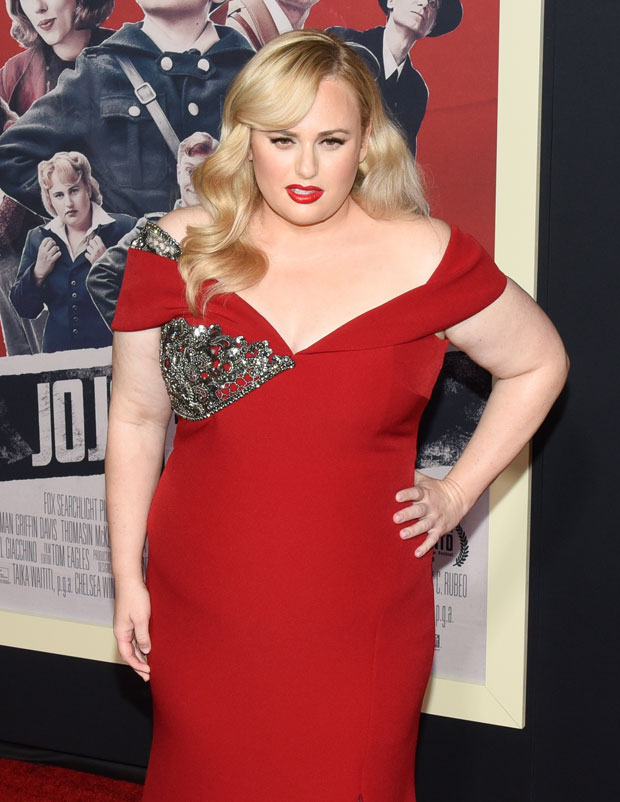 How Rebel Wilson Lost 60 Pounds: Her Diet