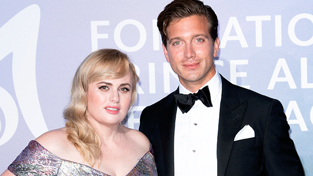 Rebel Wilson Kisses Hot BF Jacob Busch On Winter Vacay — See PDA Pic